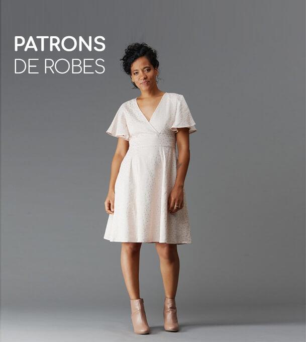 Patrons de Robes Couture en Ligne2