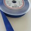 biais préplié polycoton bleu roi