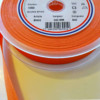 Biais Polycoton Orange Corail 20mm