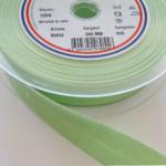 Biais Polycoton Vert Pastel
