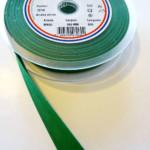 Biais Polycoton Vert Sapin