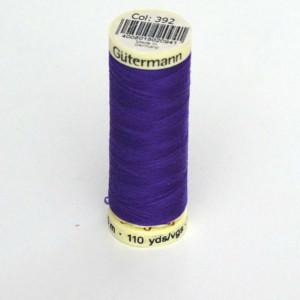 Fil Gutermann Violet 392