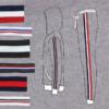 bande jersey inspiration mode 36 bobines