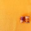 coton jaune mickael miller Tissu