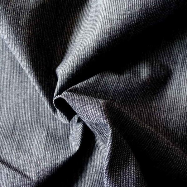 denim brut rayures Coton Jeans Stripes
