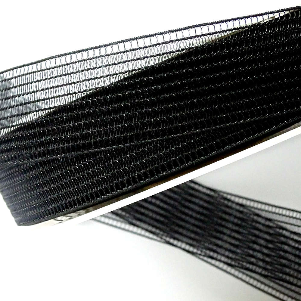 elastique fronceur noir