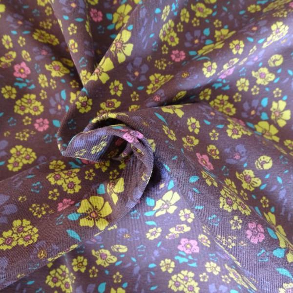 Jersey Ella Coton Bio Gots Tissu