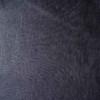 lin noir tissu couture