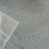 thermocollant blanc molleton ouatine