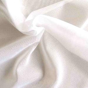 thermocollant extensible fin blanc Entoilage