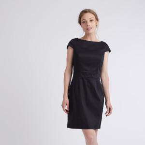 Amicie Robe Patron Coralie Bijasson Femme Couture