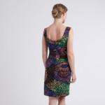 Amicie Robe Droite Patron Coralie Bijasson Femme Couture