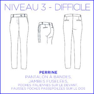Perrine Pantalon