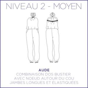 Aude Coralie Bijasson
