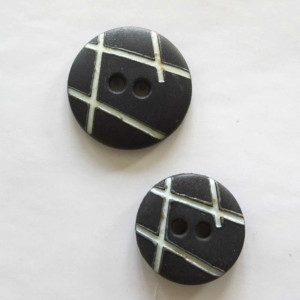 boutons-noir-rayé-blanc-36bobines