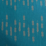 jersey fusion rainforest artgalleryfabrics tissu vert