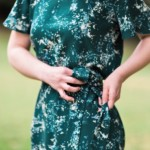 Miss Gala Gasparine Robe Blouse Patron Femme Couture