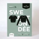 Ondée Patron Couture Deer And Doe Femme Sweat