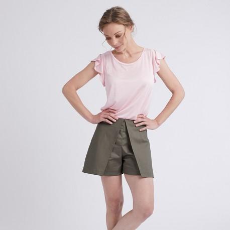 pascal short patron couture femme