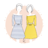 patron-lisbonne-annekerdilescouture-36 bobines-robe