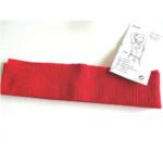 basque rouge bord cote