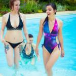 maillot hina 36bobines patron trikini couture