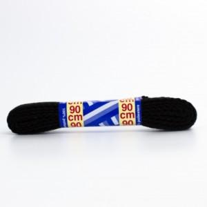 lacet noir sport 90cm