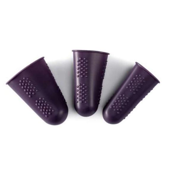 protege doigts prym en silicone repassage