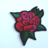 rose thermocollant patch