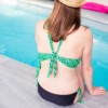 Atea maillot de Plage Swimsuit 36bobines