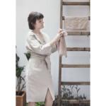 combinaison robe mila patron pauline alice couture