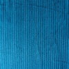 velours cotele bleu turquoise coton tissu grosses cotes
