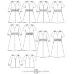 Harmonie Robe Couture
