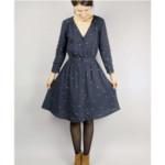 Harmonie Robe Couture femme