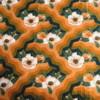 Viscose Spring Reverie Vintage Tissu Couture